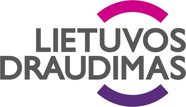 Įmonės Lietuvos draudimas, AB logotipas