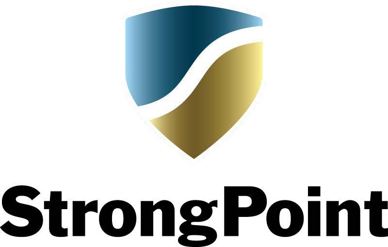 Įmonės StrongPoint, UAB logotipas