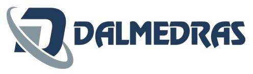Įmonės Dalmedras, UAB logotipas