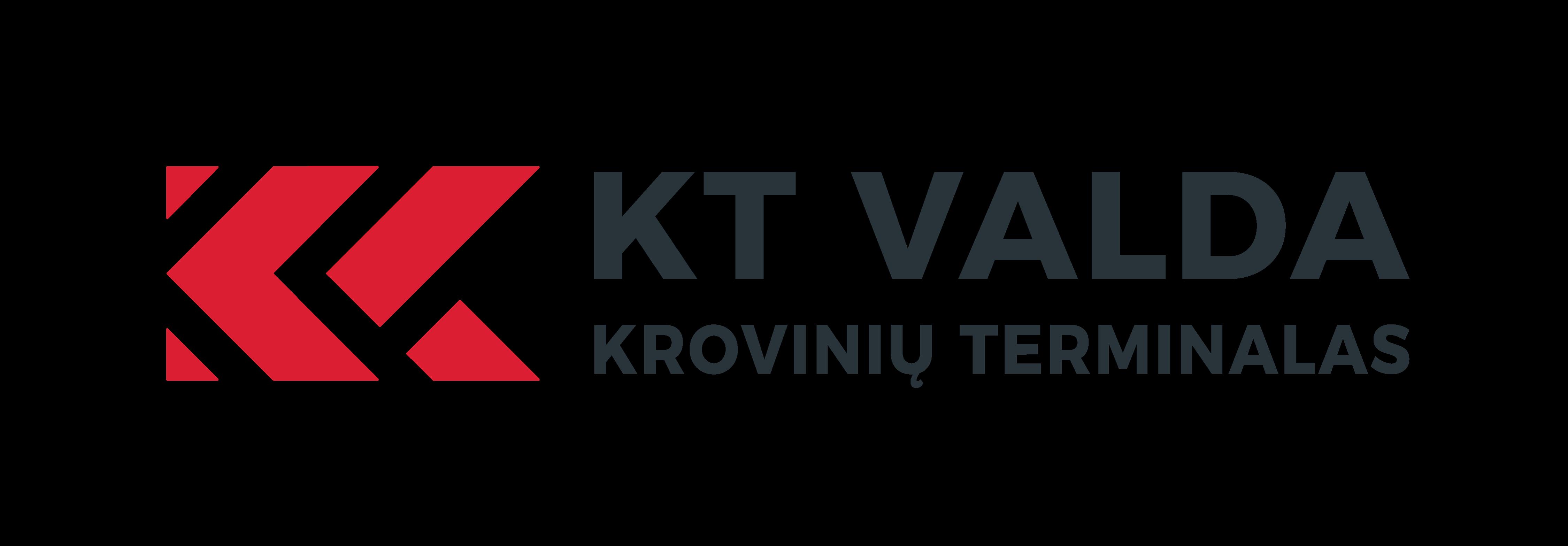 Įmonės KT valda, UAB logotipas