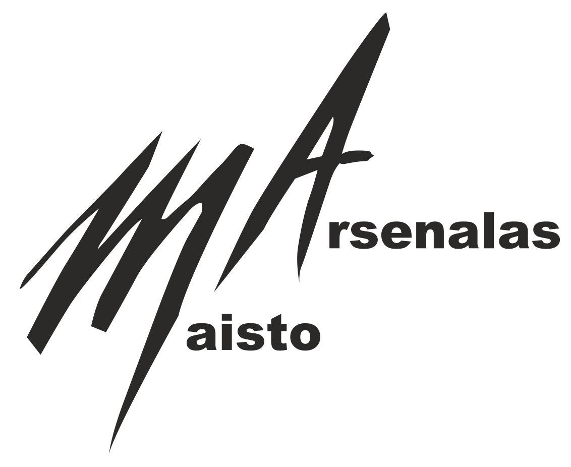Įmonės Maisto arsenalas, UAB logotipas