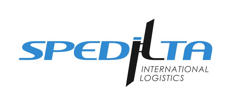 Įmonės Spedilta, UAB logotipas