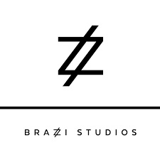 Įmonės Brazzi Studio   Fotostudijų nuoma Vilniuje logotipas