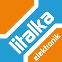 Įmonės Litalka - Elektronik, UAB logotipas