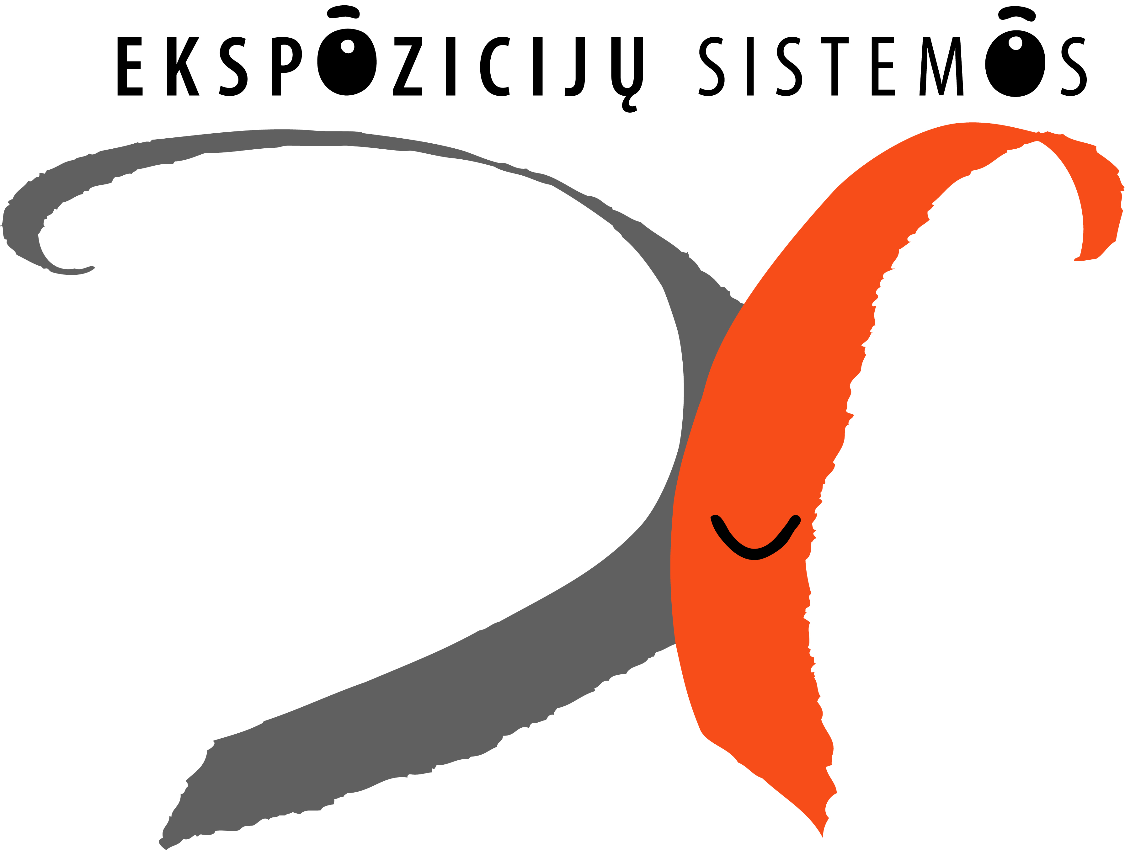 Įmonės Ekspozicijų sistemos, UAB logotipas