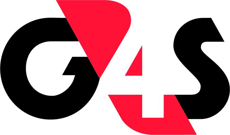 Įmonės G4S Lietuva, UAB logotipas