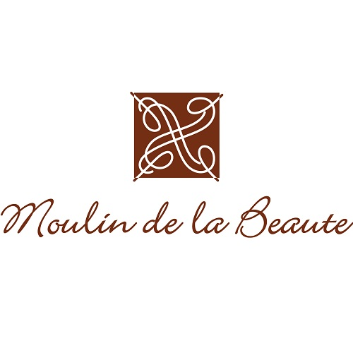 Įmonės moulin.lt logotipas