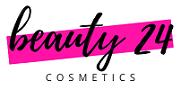 Įmonės beauty24.lt logotipas