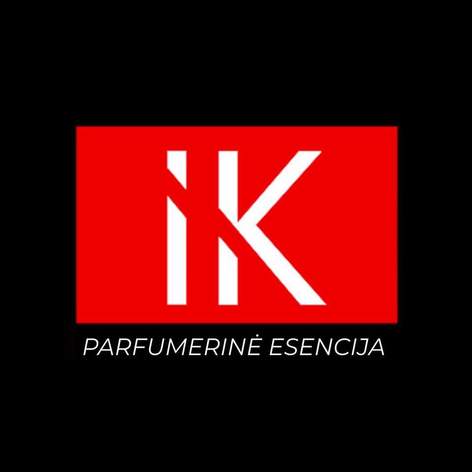 Įmonės parfumesencija.lt logotipas