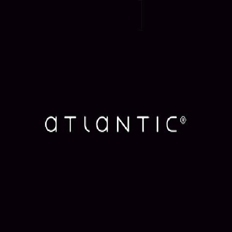 Įmonės ATLANTIC | Maudymosi kostiumėliai logotipas