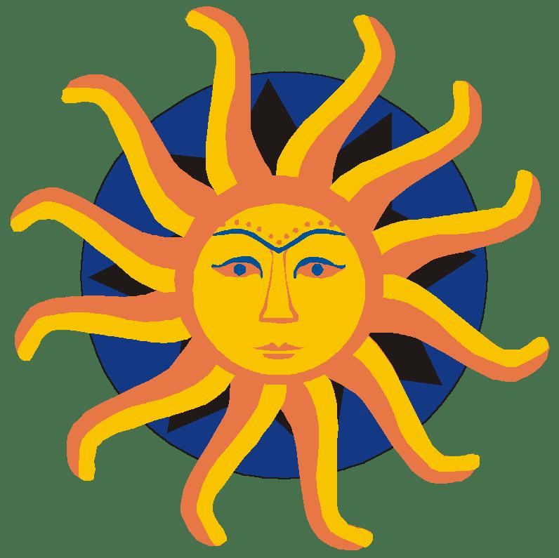 Įmonės Mažoji Indija logotipas